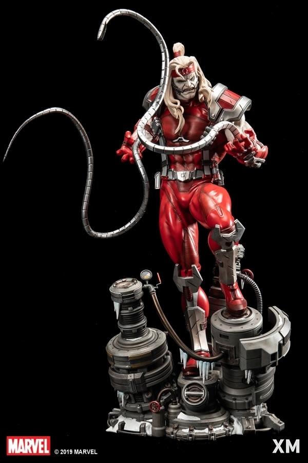 X-MEN - Statua Omega Red Scala 1/4 MARVEL PREMIUM COLLECTIBLES 60 cm