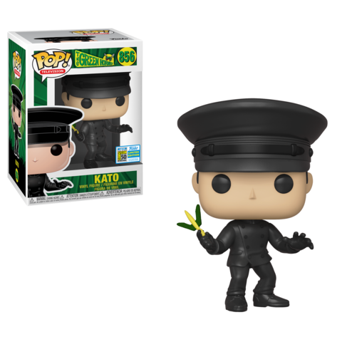 The Green Hornet (1966) - Kato Pop! Vinyl Figure (2019 Summer Convention Exclusive)