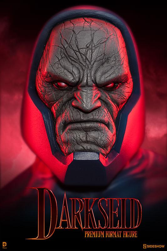 DC Comics Premium Format Figure 1/4 Darkseid 66 cm
