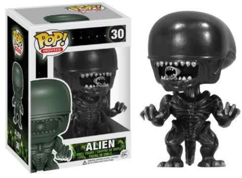 Alien POP! Vinyl Figure Alien 10 cm