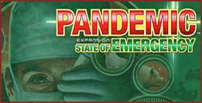Nuova sfida di Pandemic!