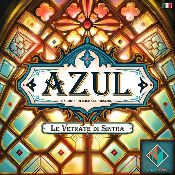 AZUL - LE VETRATE DI SINTRA