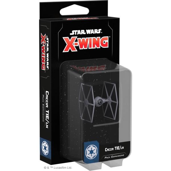 Star Wars: X-Wing Seconda Edizione - Caccia TIE/ln