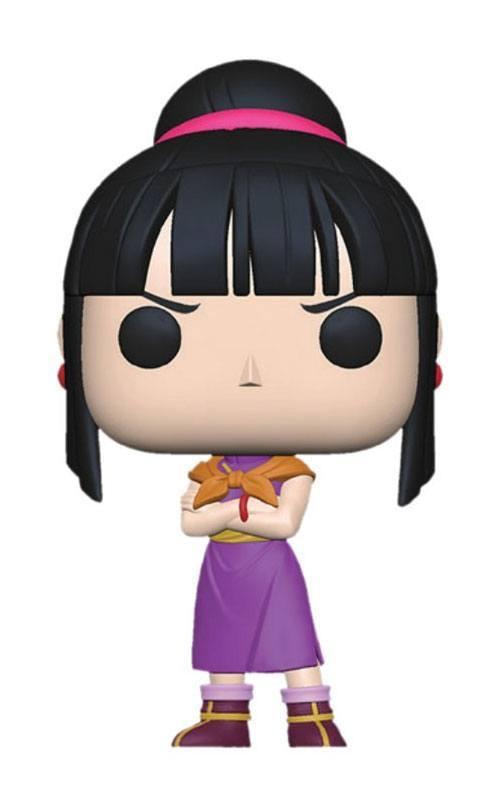 Dragonball Z POP! Animation Vinyl Figure Chi Chi 9 cm