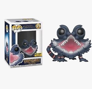 Fantastic Beasts 2 POP! Movies Vinyl Figure Chupacabra Hot Topic Exclusive 9 cm (con bollino Hot Topic)