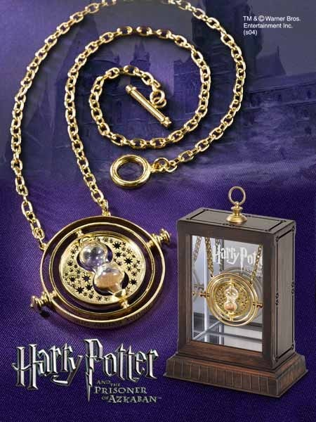 Harry Potter - Hermione´s Time Turner
