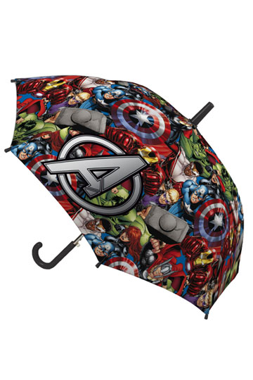 Avengers Umbrella Characters