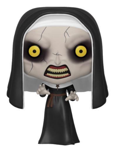 The Nun POP! Movies Vinyl Figure Demonic Nun 9 cm