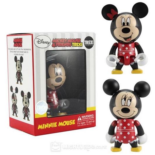 Disney Trexi: Minnie Mouse (Original)