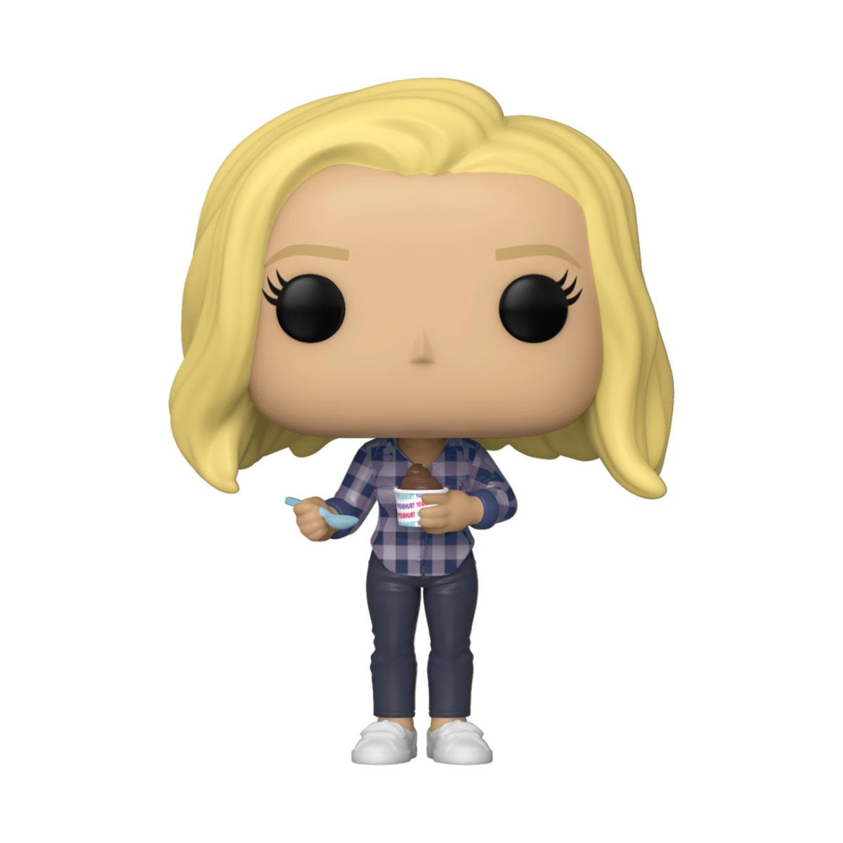 The Good Place POP! TV Vinyl Figure Eleanor Shellstrop 9 cm