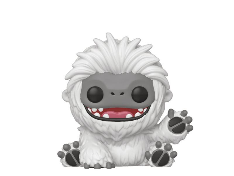Abominable POP! Movies Vinyl Figure Everest 9 cm