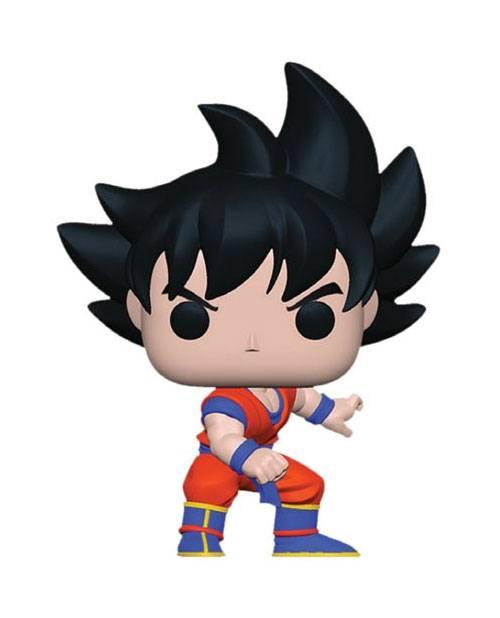 Dragonball Z POP! Animation Vinyl Figure Goku 9 cm