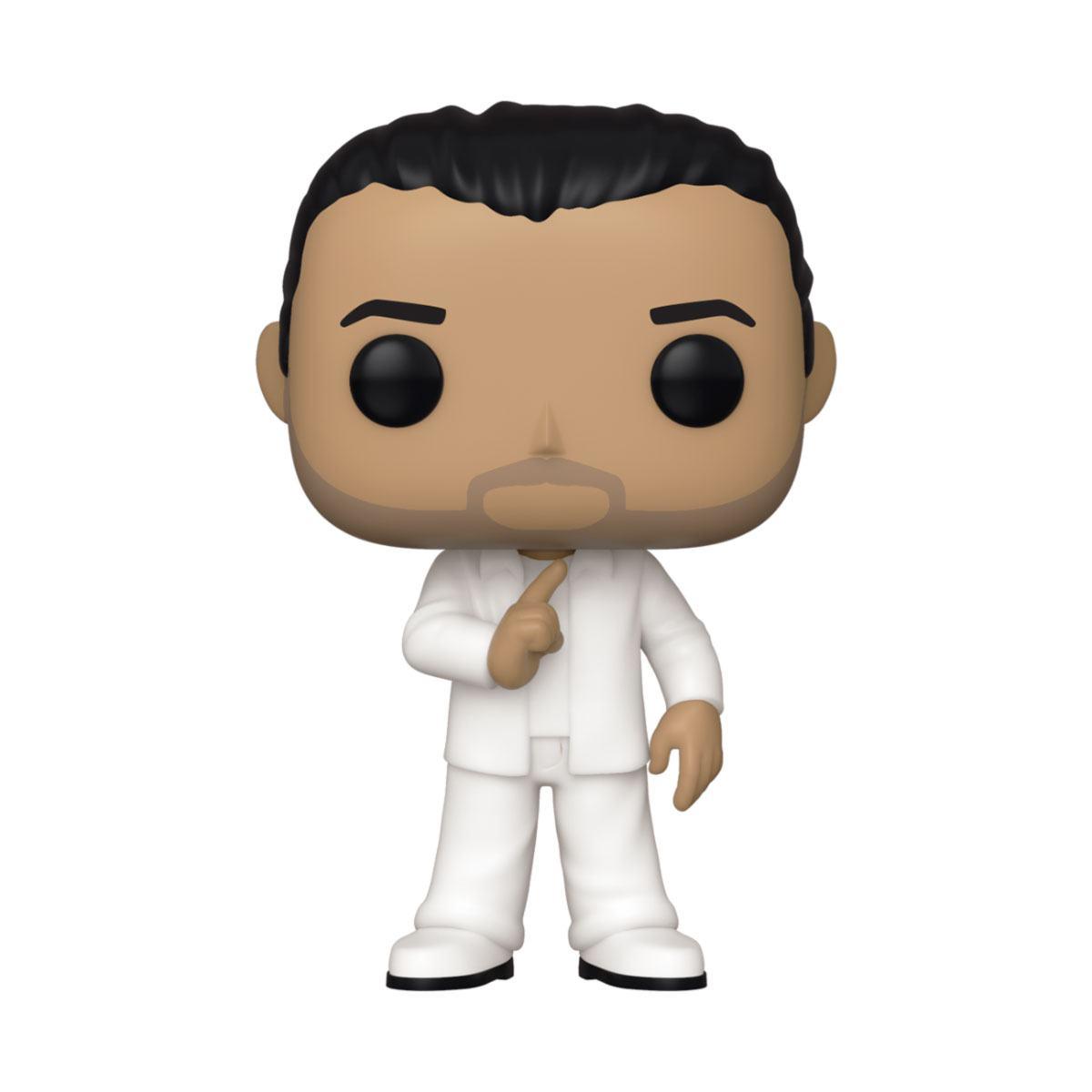Backstreet Boys POP! Rocks Vinyl Figure Howie Dorough 9 cm