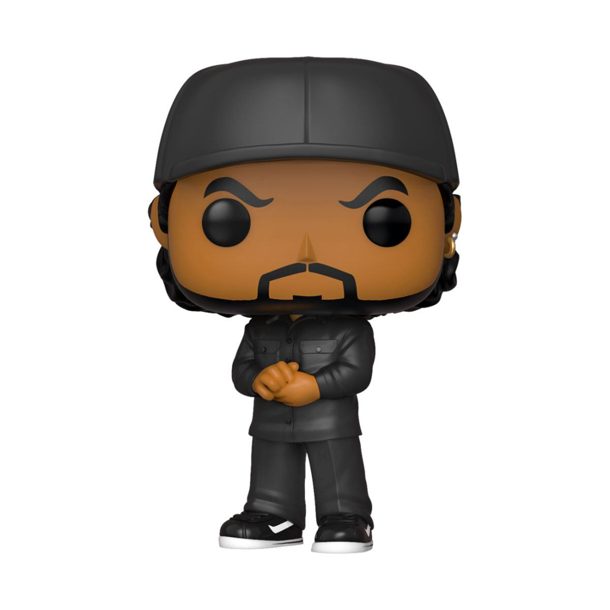 Ice Cube POP! Rocks Vinyl Figure Ice Cube 9 cm