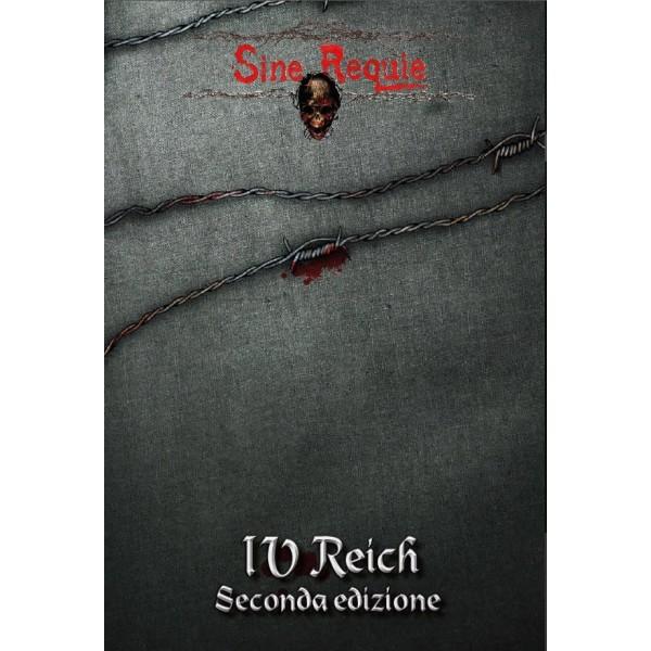 Sine Requie Anno XIII - IV Reich Seconda Edizione