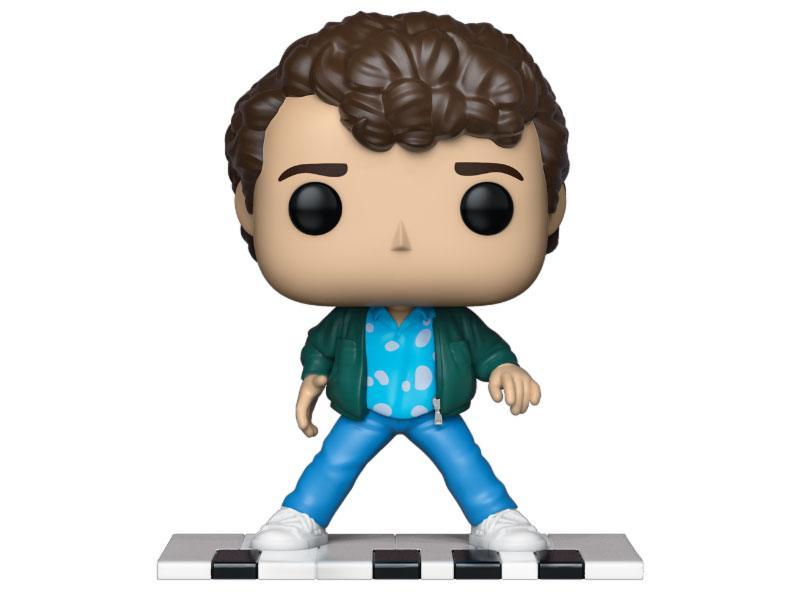 Big POP! Movies Vinyl Figure Josh with Piano Outfit 9 cm