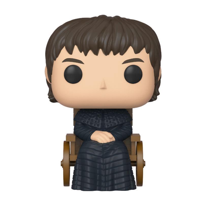 Game of Thrones POP! Television Vinyl Figure King Bran The Broken 9 cm