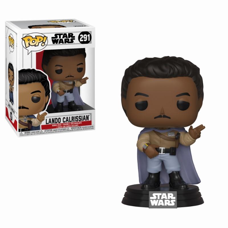 Star Wars Return of The Jedi POP! Vinyl Figure Lando Calrissian 9 cm