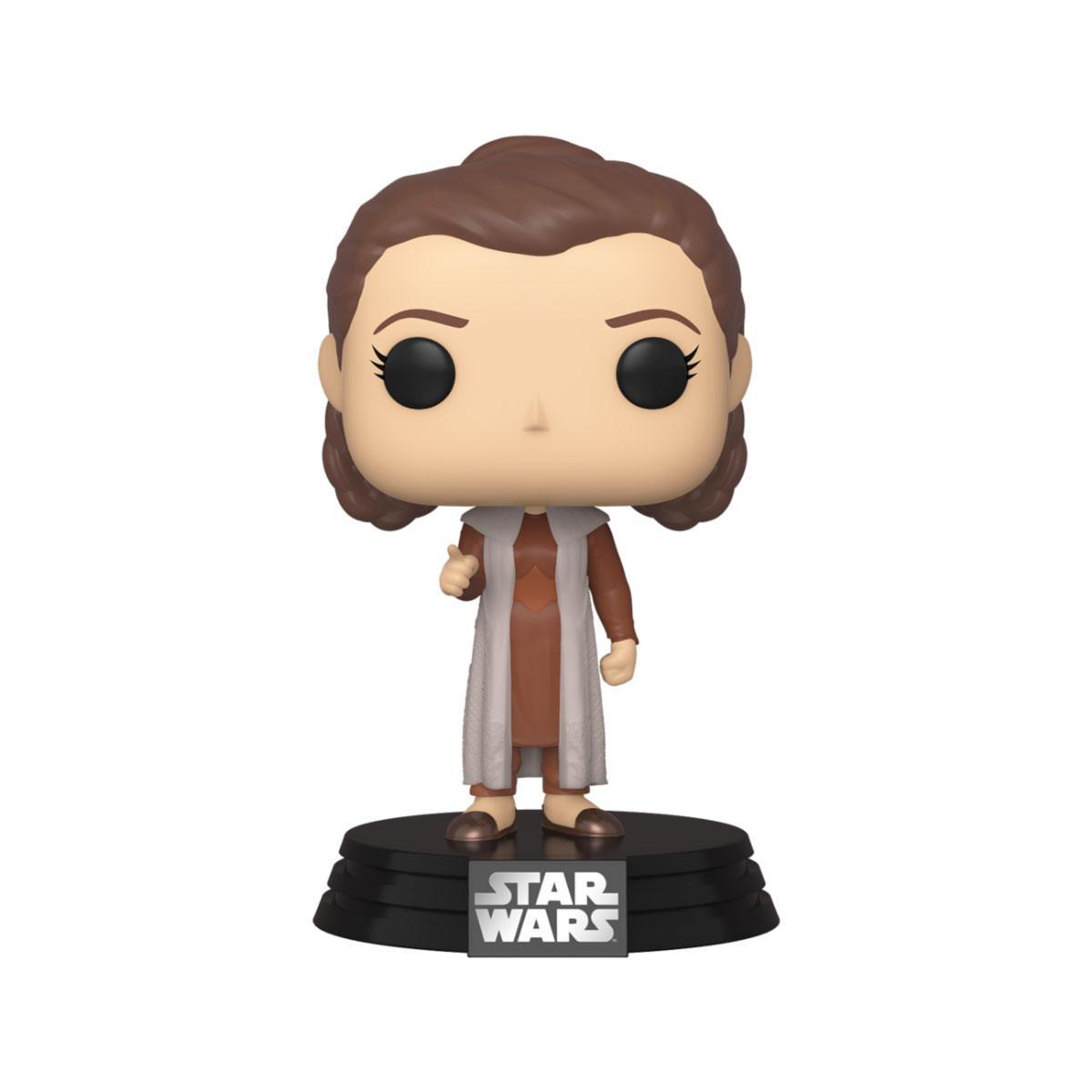 Star Wars POP! Movies Vinyl Figure Leia (Bespin) 9 cm