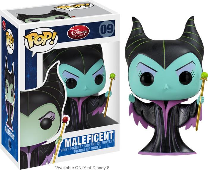 POP! Maleficent: Maleficent Vinyl Figure