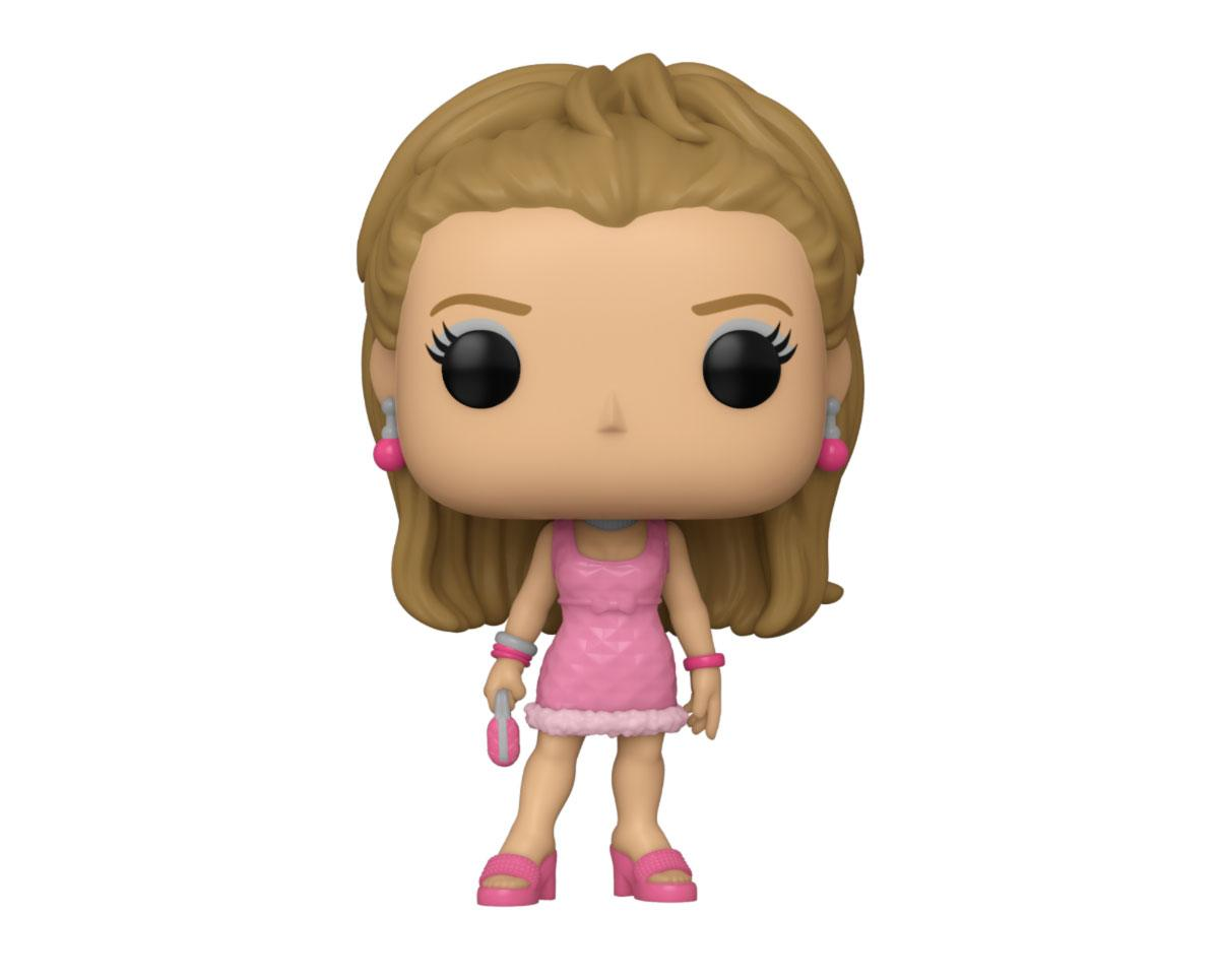 Romy and Michele's High School Reunion POP! Movies Vinyl Figure Michele 9 cm