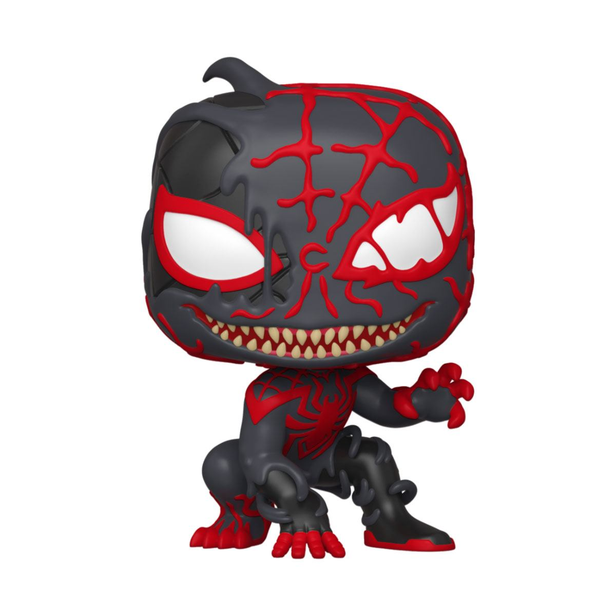 Marvel Venom POP! Marvel Vinyl Figure Miles Morales 9 cm