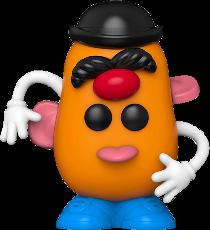 Hasbro POP! Vinyl Figure Mr. Potato Head Mixed Face Limited 9 cm