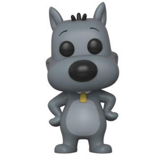 Doug POP! Disney Vinyl Figures Porkchop 9 cm