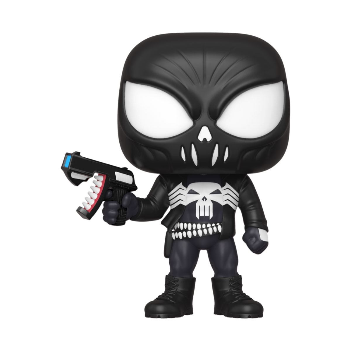Marvel Venom POP! Marvel Vinyl Figure Punisher 9 cm