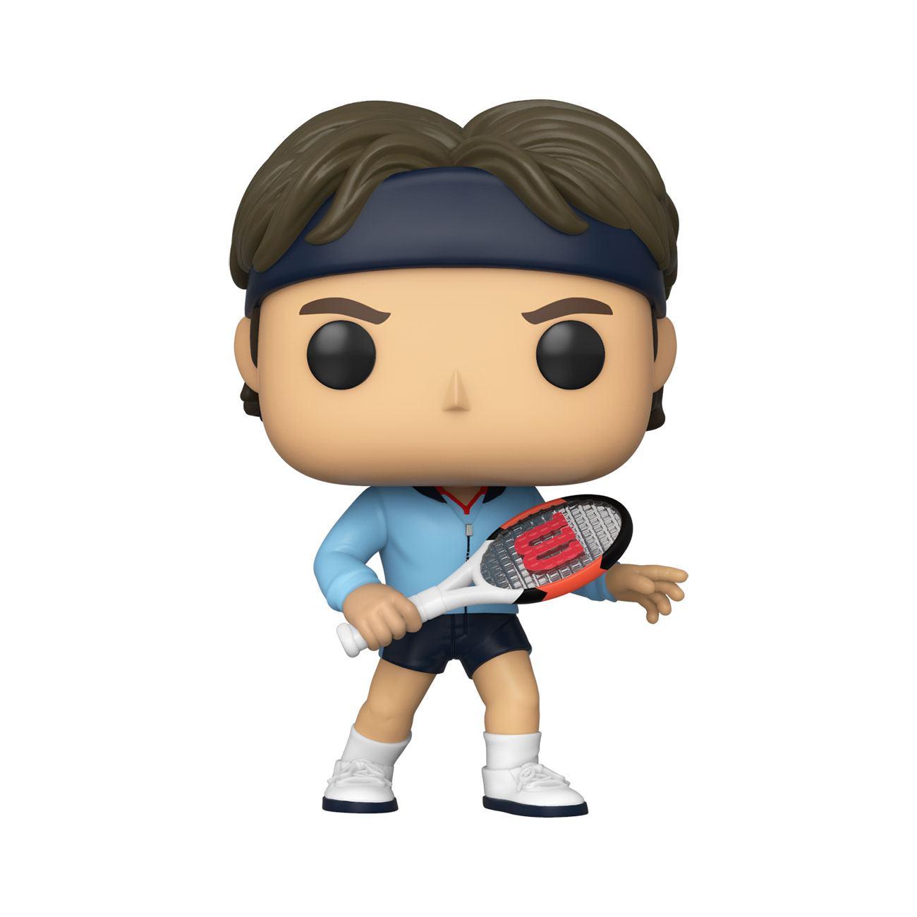 Tennis Legends POP! Sports Vinyl Figure Roger Federer 9 cm