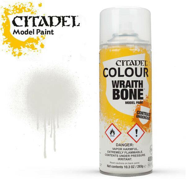Citadel Wraithbone Spray
