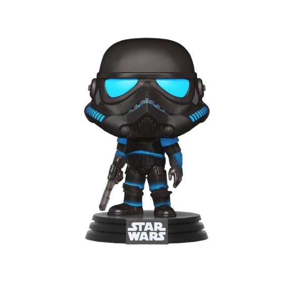 Star Wars: The Force Unleashed POP! Vinyl Figure Shadow Trooper Limited 9 cm