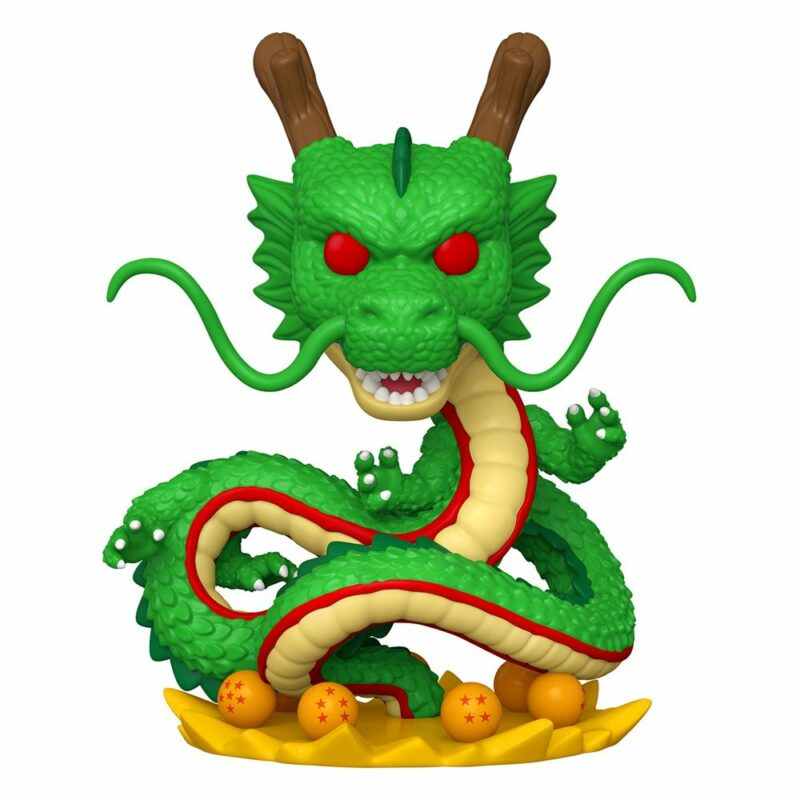 Dragon Ball Z Super Sized POP! Animation Vinyl Figure Shenron Dragon 25 cm