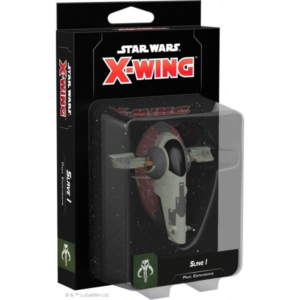 Star Wars: X-Wing Seconda Edizione - Slave I