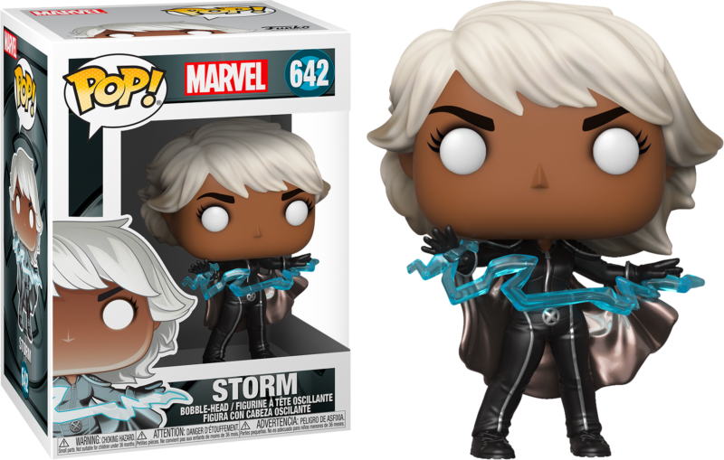 X-Men 20th Anniversary POP! Marvel Vinyl Figure Storm 9 cm