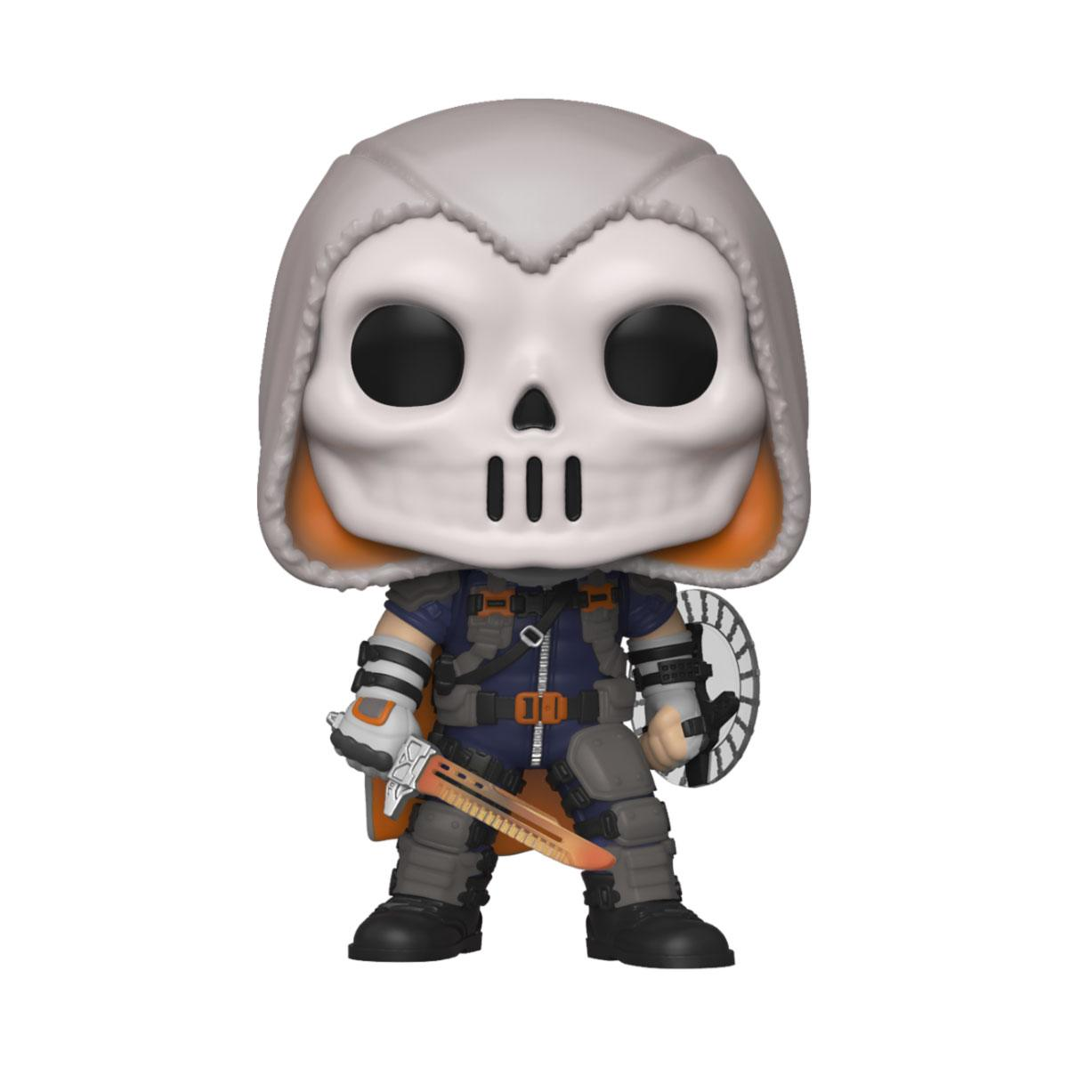 Marvel's Avengers (2020 video game) POP! Marvel Vinyl Figure Taskmaster 9 cm