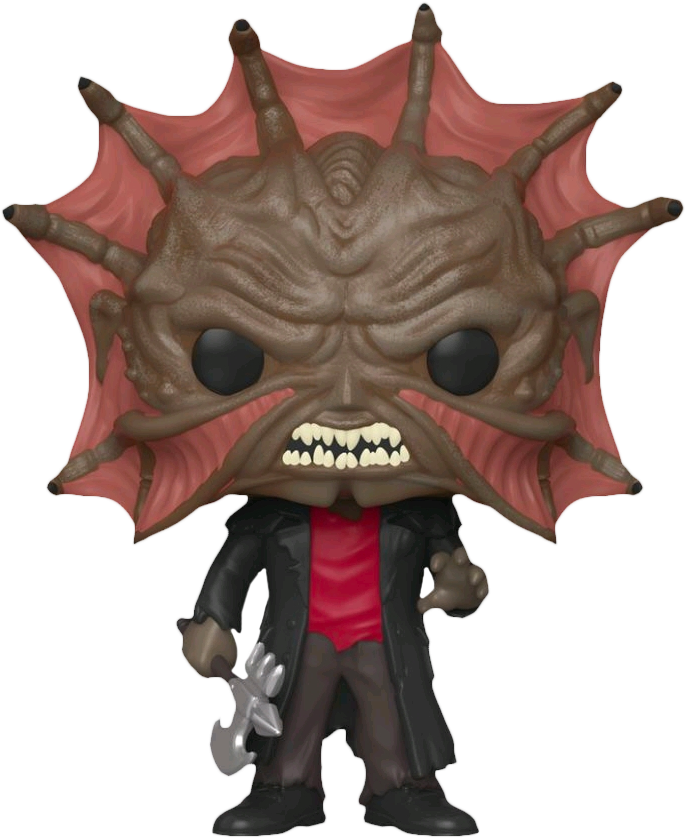 Jeepers Creepers POP! Vinyl Figure The Creeper with no Hat Limited Edition 9 cm