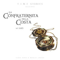 TIME STORIES - LA CONFRATERNITA DELLA COSTA