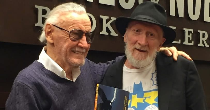 Frank Miller a Lucca Comics!