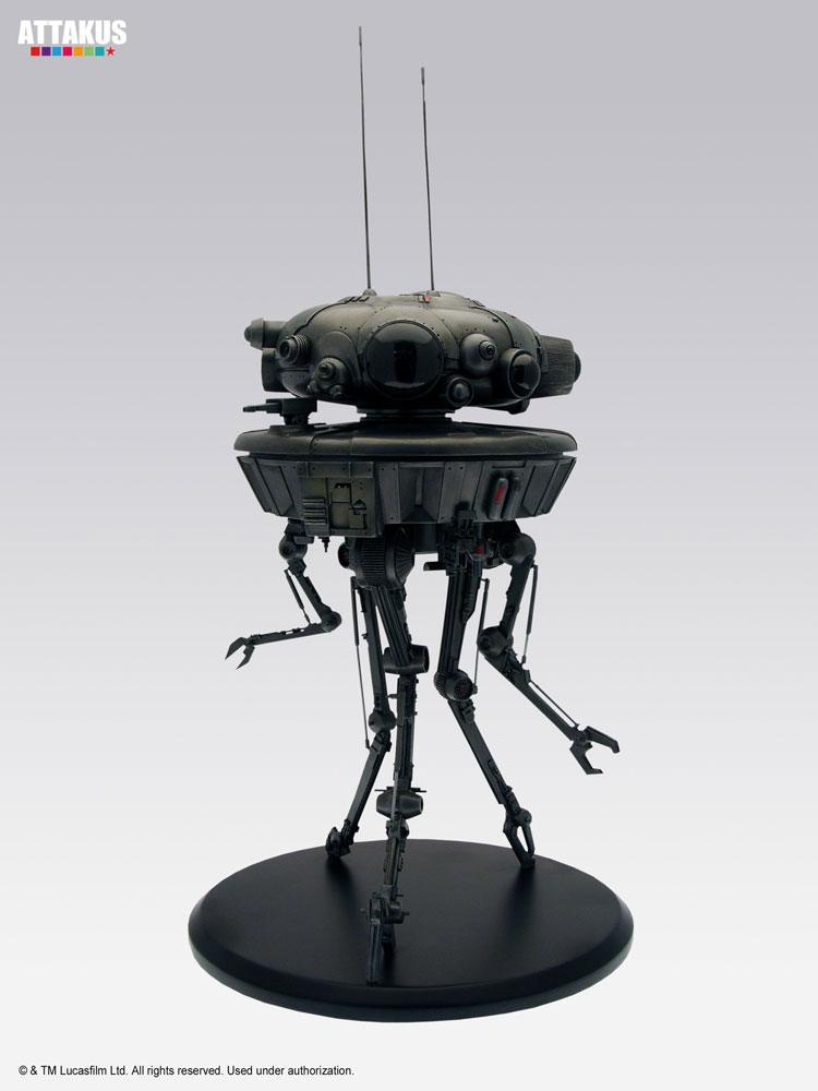 Star Wars Elite Collection Statue Probe Droid 22 cm