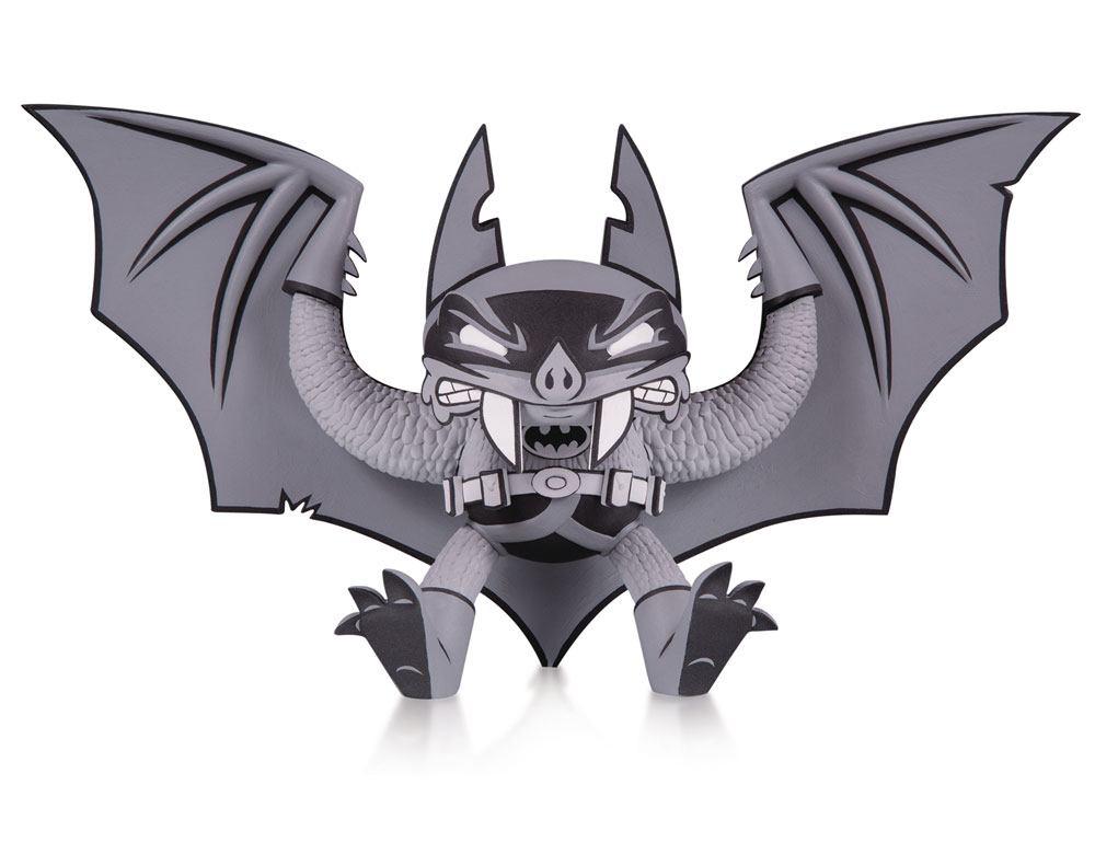 DC Artists Alley PVC Figure Batman by Joe Ledbetter Black & White Version 16 cm