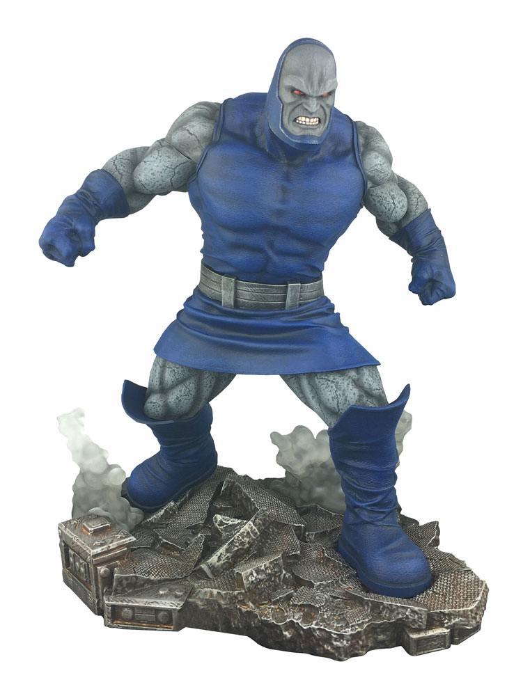 DC Comic Gallery PVC Diorama Darkseid 25 cm