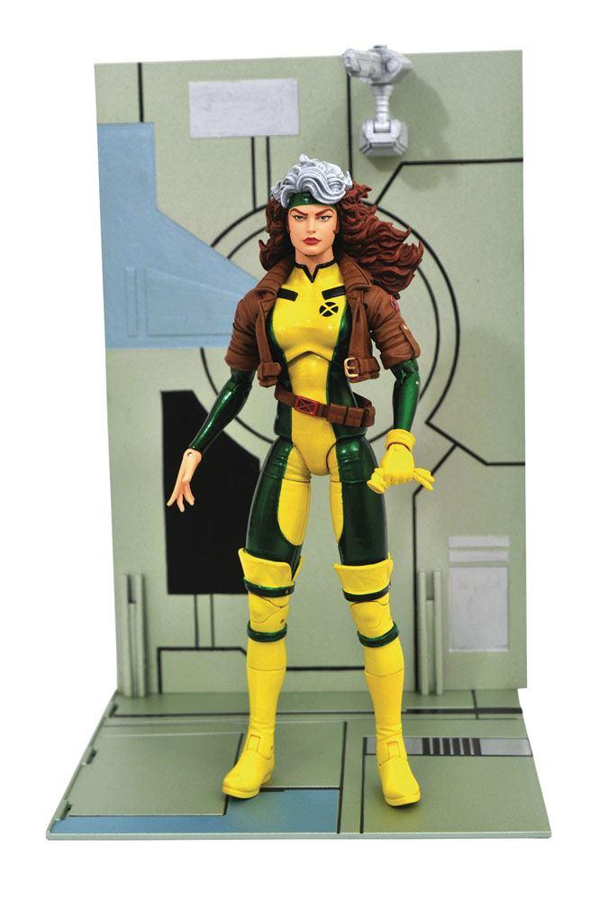 Marvel Select Action Figure Rogue 18 cm