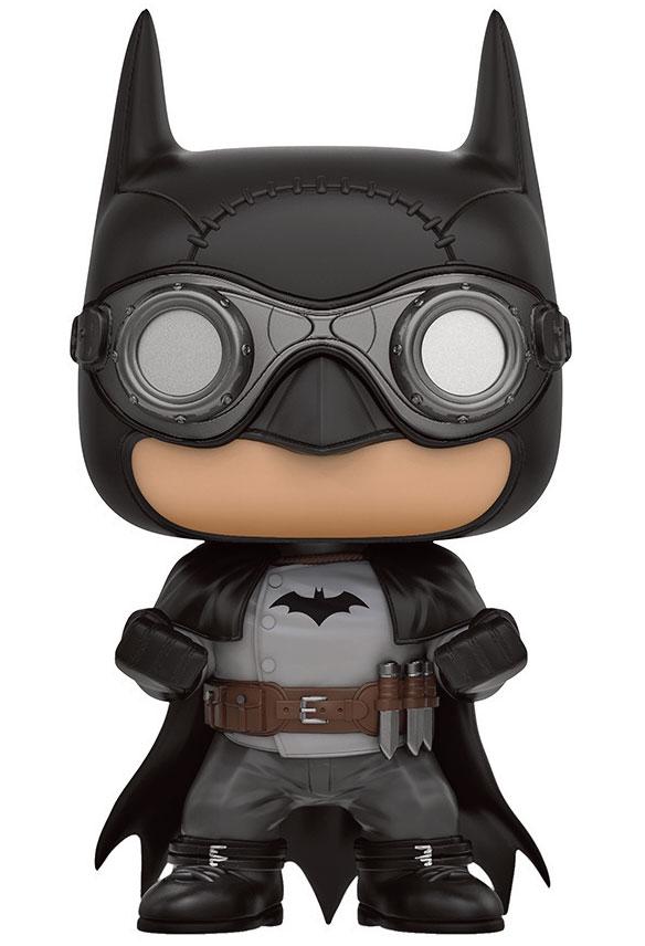 DC Comics POP! Heroes Figure Steampunk Batman 9 cm