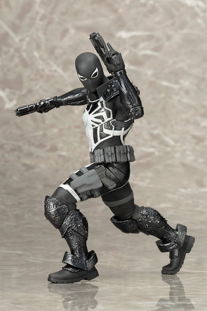 Marvel Now! ARTFX+ PVC Statue 1/10 Agent Venom 19 cm