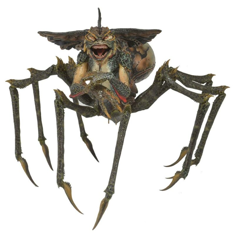 Gremlins 2 Deluxe Action Figure Spider Gremlin 25 cm