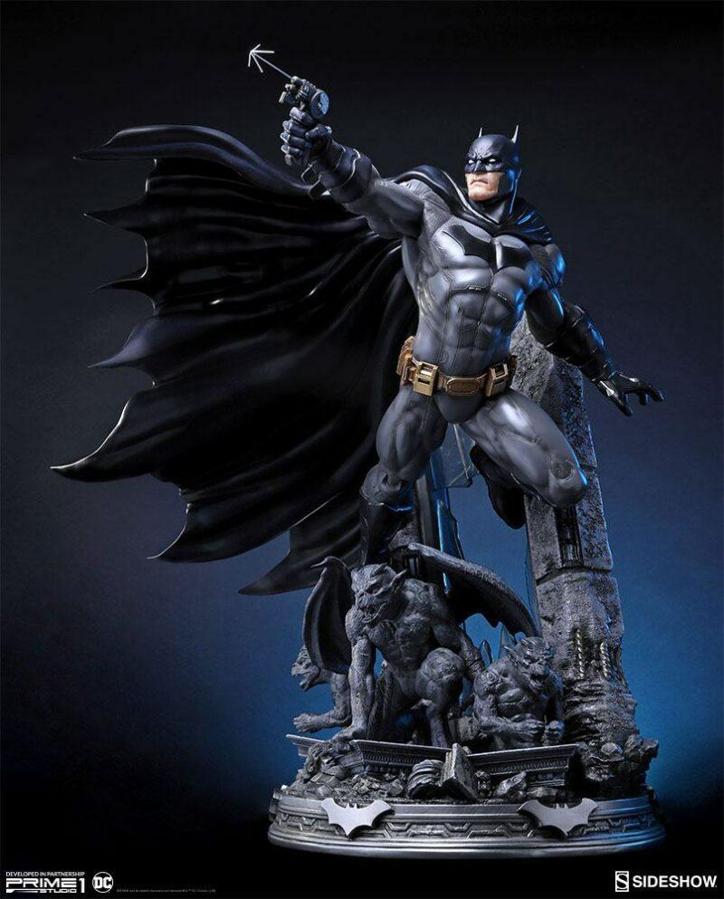 Justice League New 52 Statue Batman 71 cm