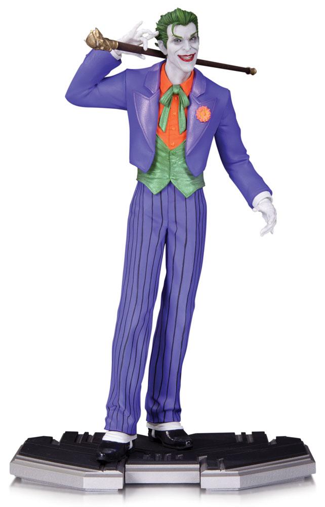 DC Comics Icons Statue Joker 26 cm