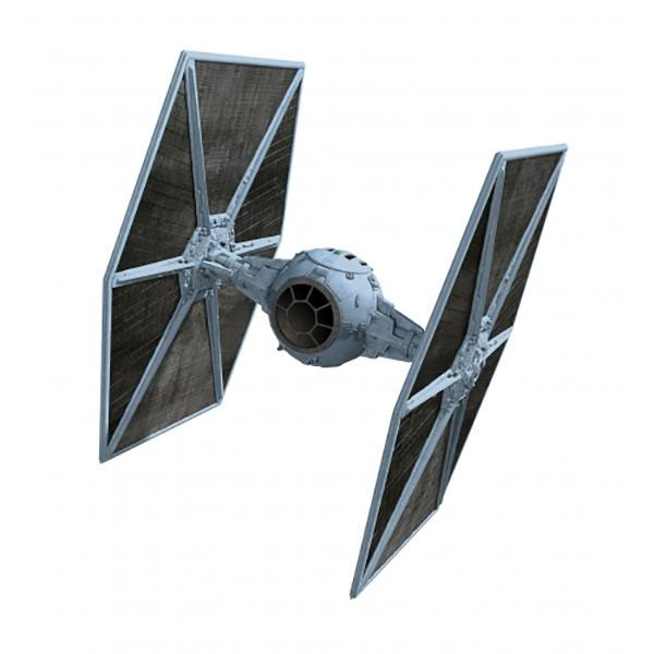 Star Wars V The Empire Strikes Back Diecast Model Tie Fighter Elite Edition 15 cm