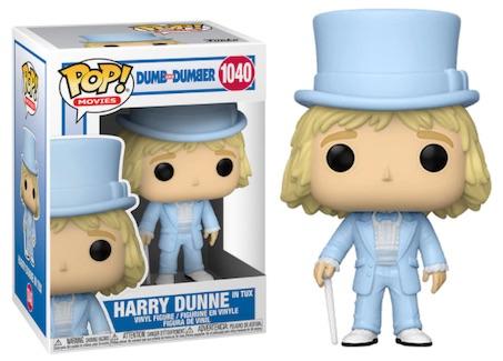 Dumb and Dumber POP! Movies Vinyl Figures Harry Dunne in Tux 9 cm